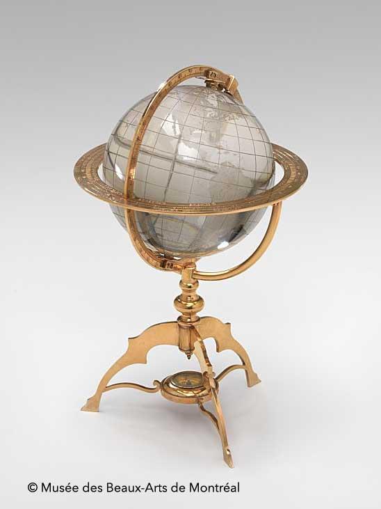 faberge-globe